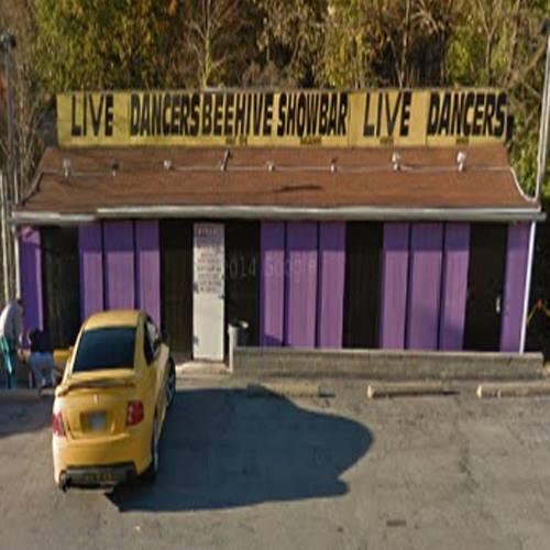 Behive strip club